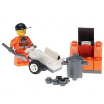 LEGO City  5611 - Public Works