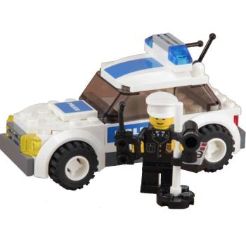 LEGO City  7236 - Police Car