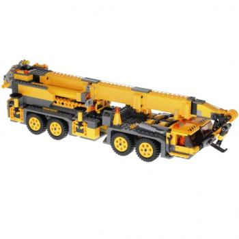 LEGO City  7249 - Mobile Crane