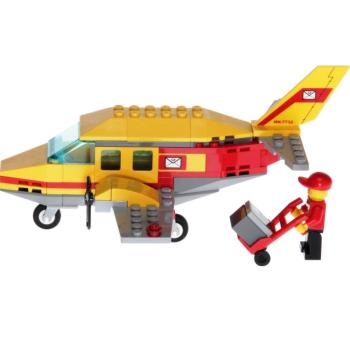 LEGO City  7732 - Air Mail