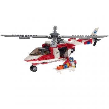 LEGO City  7903 - Rescue Helicopter