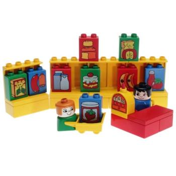 LEGO Duplo  2640 - Grocery Store