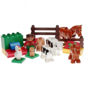 LEGO Duplo  2697 - Farm Animals