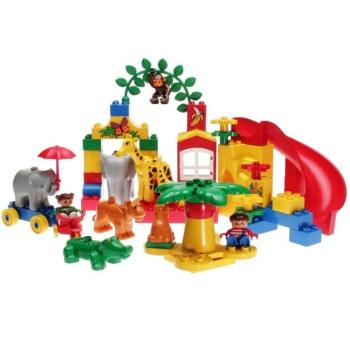 LEGO Duplo  2866 - Animal Playground