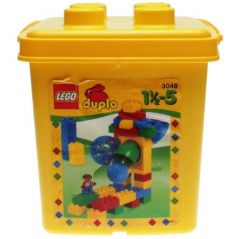LEGO Duplo  3048 - Medium Idea Bucket