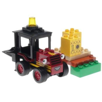 LEGO Duplo  3298 - Lift and Load Sumsy