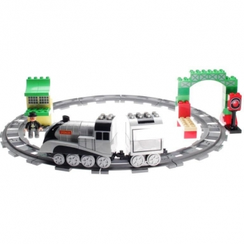 LEGO Duplo  3353 - Thomas and Friends - Spencer and Sir Topham Hatt