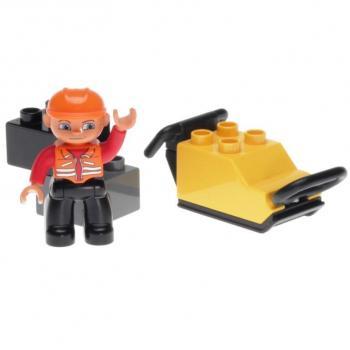 Lego Duplo 4661