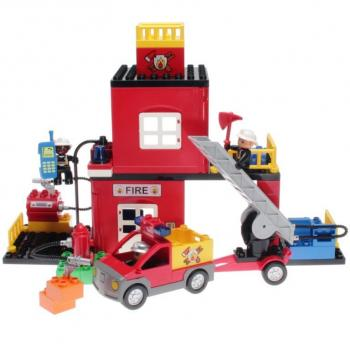 LEGO Duplo  4664 - Fire Station
