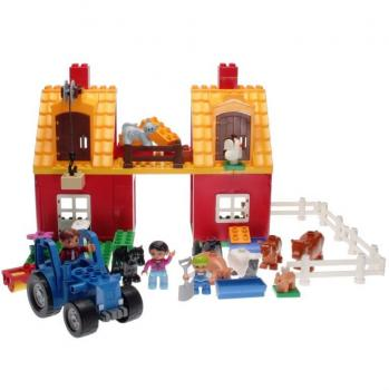 LEGO Duplo  4665 - Big Farm