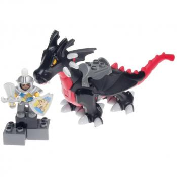 LEGO Duplo  4784 - Black Dragon