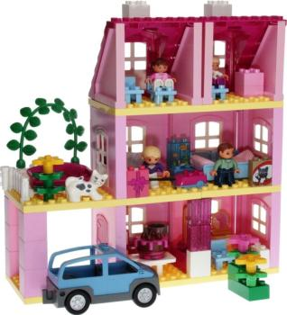 LEGO Duplo  4966 - Doll's House
