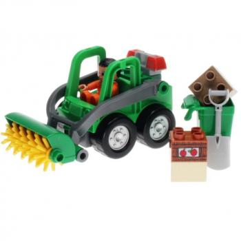 LEGO Duplo  4978 - Road Sweeper