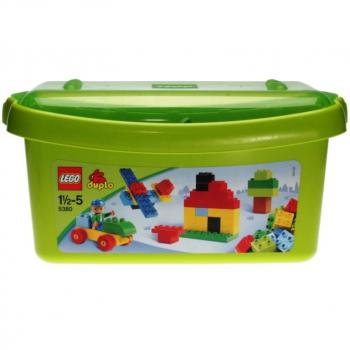 LEGO Duplo  5380 - Large Brick Box