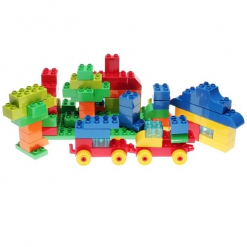 LEGO Duplo  5583 - Fun with Wheels