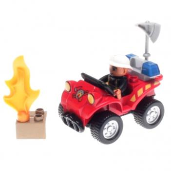 LEGO Duplo  5603 - Fire Chief