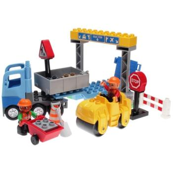 LEGO Duplo  5652 - Road Construction