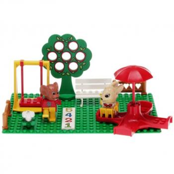 LEGO Fabuland 3659 - Play Ground