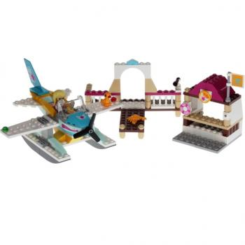 LEGO Friends  3063 - Heartlake Flying Club