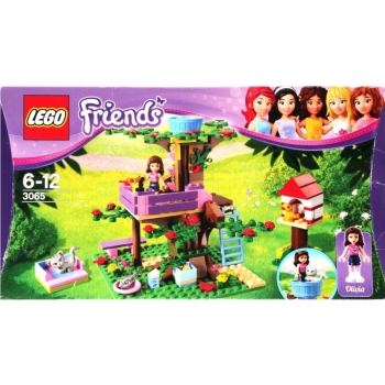 LEGO Friends  3065 - Olivia's Tree House
