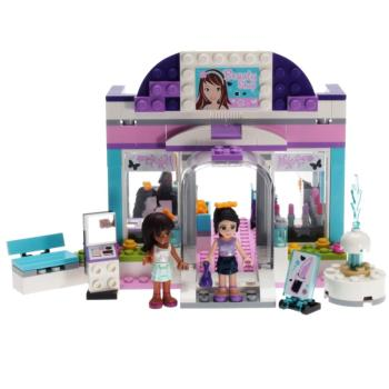 LEGO Friends  3187 - Butterfly Beauty Shop