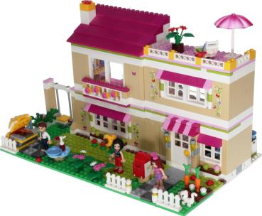 LEGO Friends  3315 - Olivia's House
