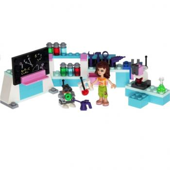 LEGO Friends  3933 - Olivia's Invention Workshop