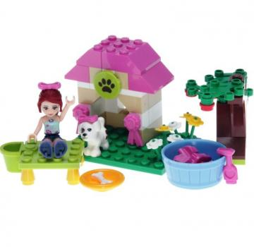 LEGO Friends  3934 - Mia's Puppy House