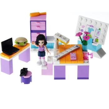 LEGO Friends  3936 - Emma's Fashion Design Studio