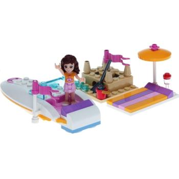 LEGO Friends  3937 - Olivia's Speedboat