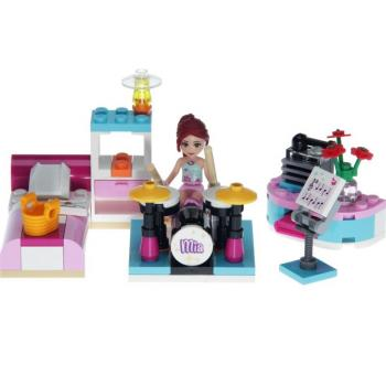 LEGO Friends  3939 - Mia's Bedroom