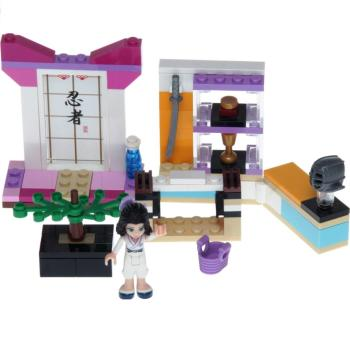 LEGO Friends 41002 - Emma's Karate Class