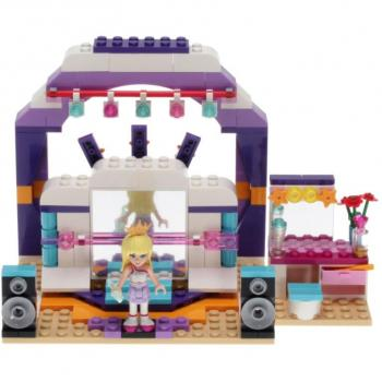 LEGO Friends 41004 - Rehearsal Stage