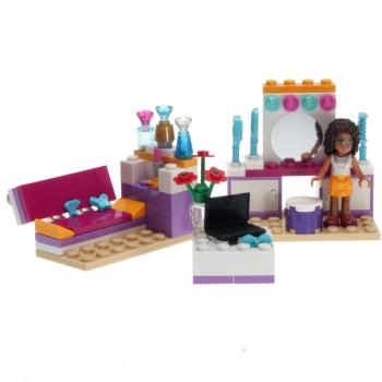 LEGO Friends 41009 - Andrea's Bedroom