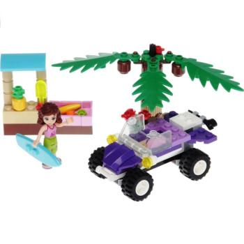 LEGO Friends 41010 - Olivia's Beach Buggy