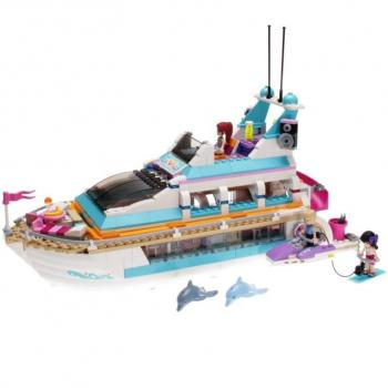LEGO Friends 41015 - Dolphin Cruiser