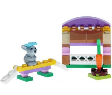 LEGO Friends 41022 - Bunny's Hutch