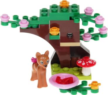 LEGO Friends 41023 - Fawn's Forest