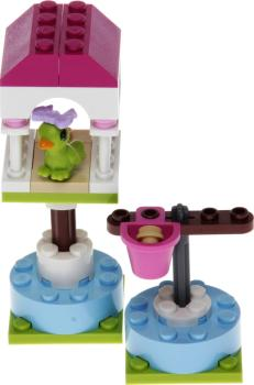 LEGO Friends 41024 - Parrot's Perch