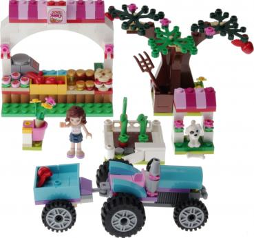 LEGO Friends 41026 - Sunshine Harvest
