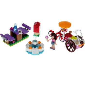 LEGO Friends 41030 - Olivia's Ice Cream Bike