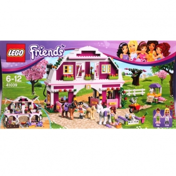 LEGO Friends 41039 - Sunshine Ranch