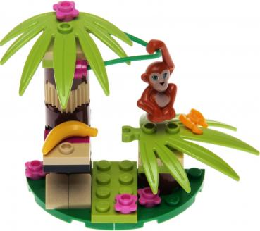 LEGO Friends 41045 - Orangutan's Banana Tree