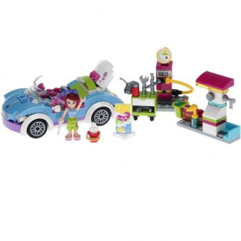 LEGO Friends 41091 - Mia's Roadster