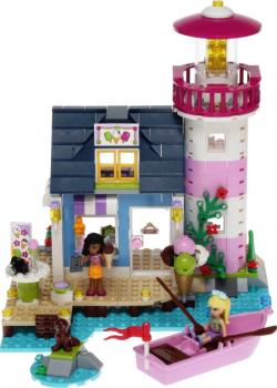 LEGO Friends 41094 - Heartlake Lighthouse