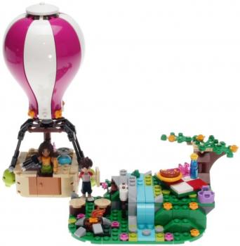 LEGO Friends 41097 - Heartlake Hot Air Balloon