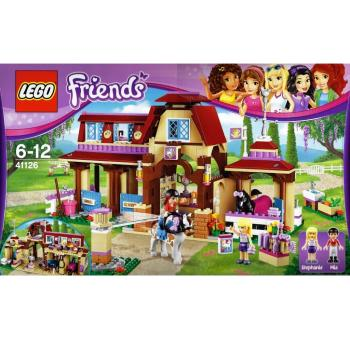 LEGO Friends 41126 - Heartlake Riding Club