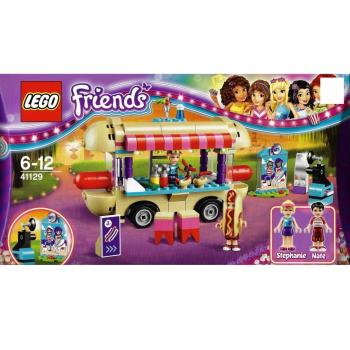 LEGO Friends 41129 - Amusement Park Hot Dog Van