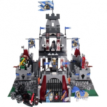 LEGO Knights Kingdom 8781 - The Castle of Morcia