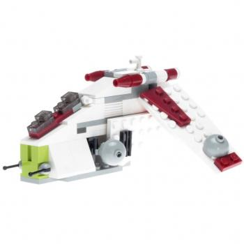 LEGO Star Wars  4490 - Mini Republic Gunship